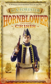 Hornblower and the Crisis, Paperback Book