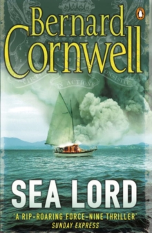 Sea Lord, Paperback / softback Book