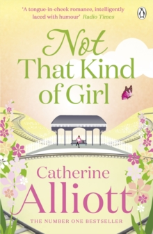 Not That Kind of Girl, Paperback / softback Book