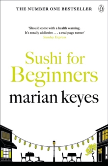 Sushi for Beginners, Paperback Book