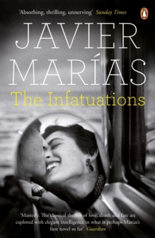 The Infatuations, Paperback Book