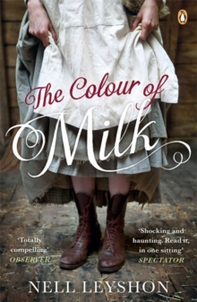 The Colour of Milk, Paperback Book