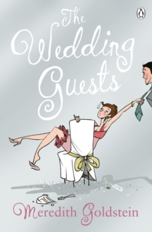 The Wedding Guests, Paperback Book