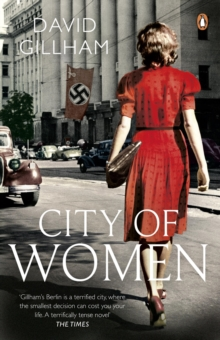 City of Women, Paperback Book