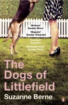 The Dogs of Littlefield, Paperback / softback Book