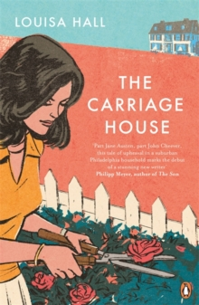 The Carriage House, Paperback Book