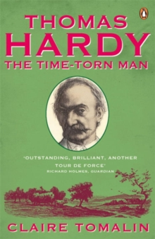 Thomas Hardy : The Time-torn Man, Paperback Book