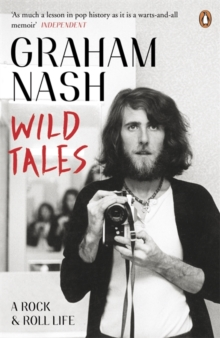 Wild Tales, Paperback Book