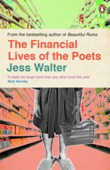 The Financial Lives of the Poets, Paperback Book