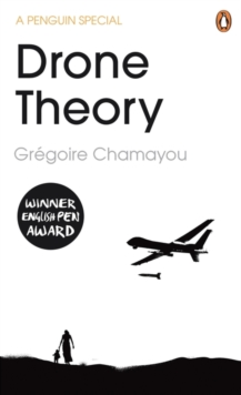 Drone Theory, Paperback / softback Book