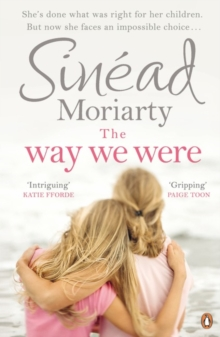 The Way We Were, Paperback Book