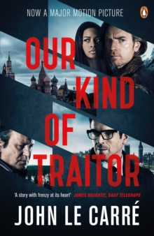 Our Kind of Traitor, Paperback Book