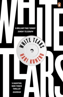 White Tears, Paperback / softback Book