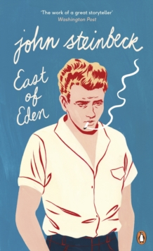 East of Eden, Paperback / softback Book