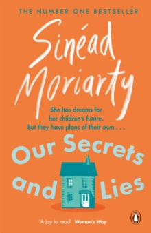 Our Secrets and Lies, Paperback / softback Book
