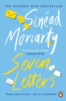 Seven Letters : The emotional and gripping new page-turner from the No. 1 bestseller & Richard and Judy Book Club author