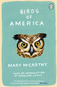 Birds of America : Introduction by Booker Prize-Winning Author Penelope Lively, Paperback / softback Book