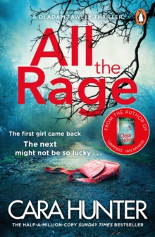 All the Rage : The new 'impossible to put down' thriller from the Richard and Judy Book Club bestseller 2020