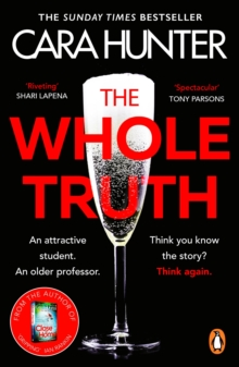 The Whole Truth : The new 'impossible to predict' detective thriller from the Richard and Judy Book Club Spring 2021