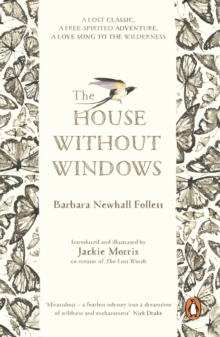 The House Without Windows, Paperback / softback Book