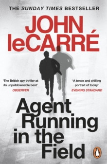 Agent Running in the Field, Paperback / softback Book