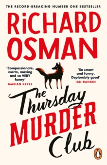 The Thursday Murder Club : The Record-Breaking Sunday Times Number One Bestseller