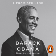 A Promised Land, CD-Audio Book