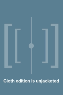 Global TV : New Media and the Cold War, 1946-69, Hardback Book