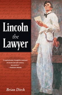 Lincoln the Lawyer, Paperback / softback Book