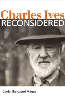 Charles Ives Reconsidered, Paperback / softback Book