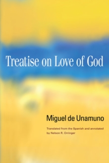 Treatise on Love of God, Paperback / softback Book