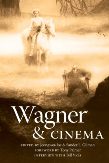 Wagner and Cinema, Paperback / softback Book