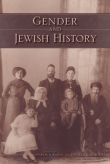 Gender and Jewish History, Paperback / softback Book