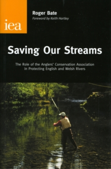 Saving Our Streams, Hardback Book