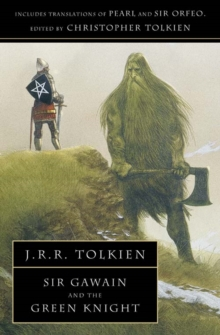 Sir Gawain and the Green Knight : With Pearl and Sir Orfeo, Paperback Book