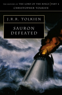 Sauron Defeated, Paperback Book