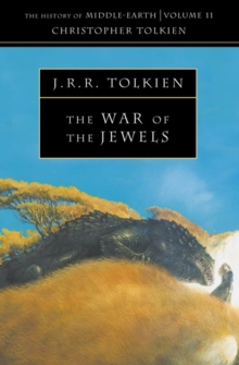 The War of the Jewels, Paperback Book