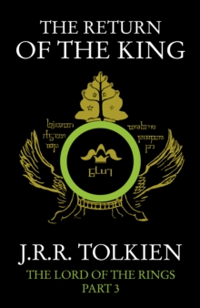 The Return of the King : The Lord of the Rings, Part 3, Paperback Book