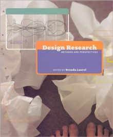 Design Research : Methods and Perspectives, Hardback Book