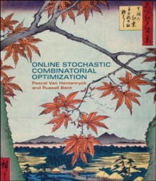 Online Stochastic Combinatorial Optimization, Paperback / softback Book