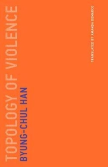 Topology of Violence : Volume 9, Paperback / softback Book