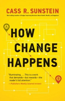 How Change Happens, Paperback / softback Book