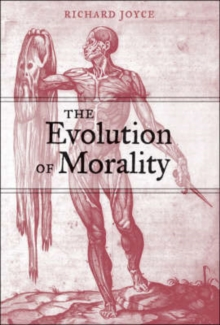 The Evolution of Morality, Paperback / softback Book