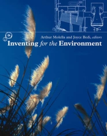 Inventing for the Environment, Paperback / softback Book