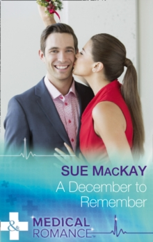 A December to Remember, Paperback Book