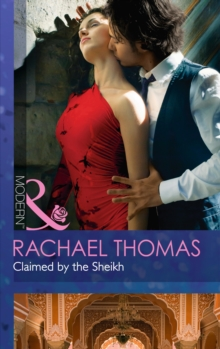Claimed by the Sheikh, Paperback Book