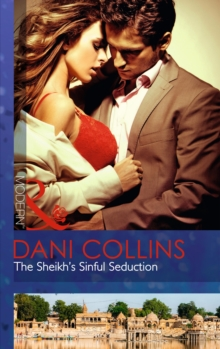 The Sheikh's Sinful Seduction, Paperback Book