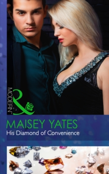 His Diamond of Convenience, Paperback Book