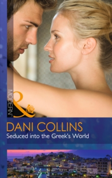 Seduced into the Greek's World, Paperback Book