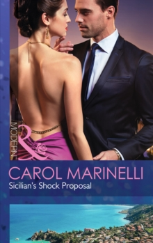 Sicilian's Shock Proposal, Paperback Book